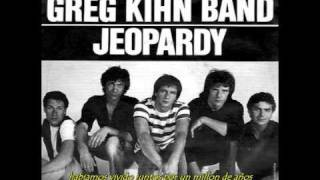 Greg Kihn Band - The Break Up Song  sub español