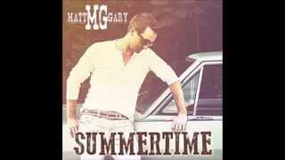 Matt Gary - Summertime [2014] Mp3