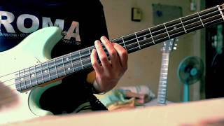 Baixar Under the graveyard - Ozzy Osbourne (Bass Cover)