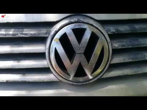 Volkswagen Bora Hava Akış (Map) Sensörü  Temizliği Nasıl Yapılır.
