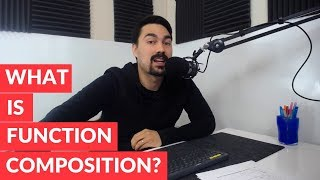 What is function composition?