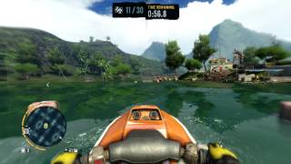 farcry3 gameplay on 5870