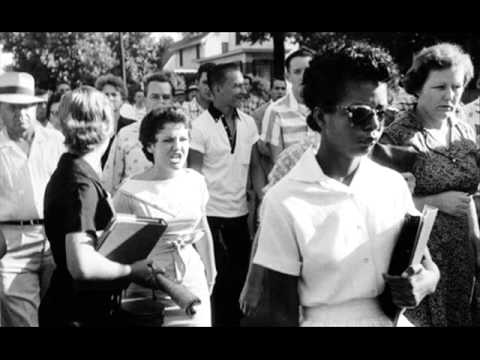 Little Rock Nine Documentary