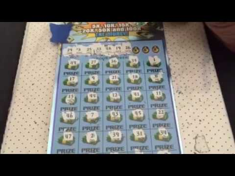 Richard lustig lottery method scam
