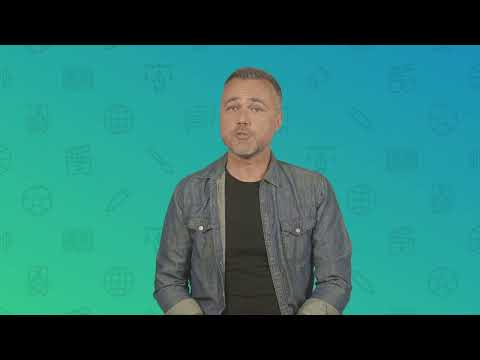 VIDEOAULA EM ESTÚDIO COM PROFESSOR