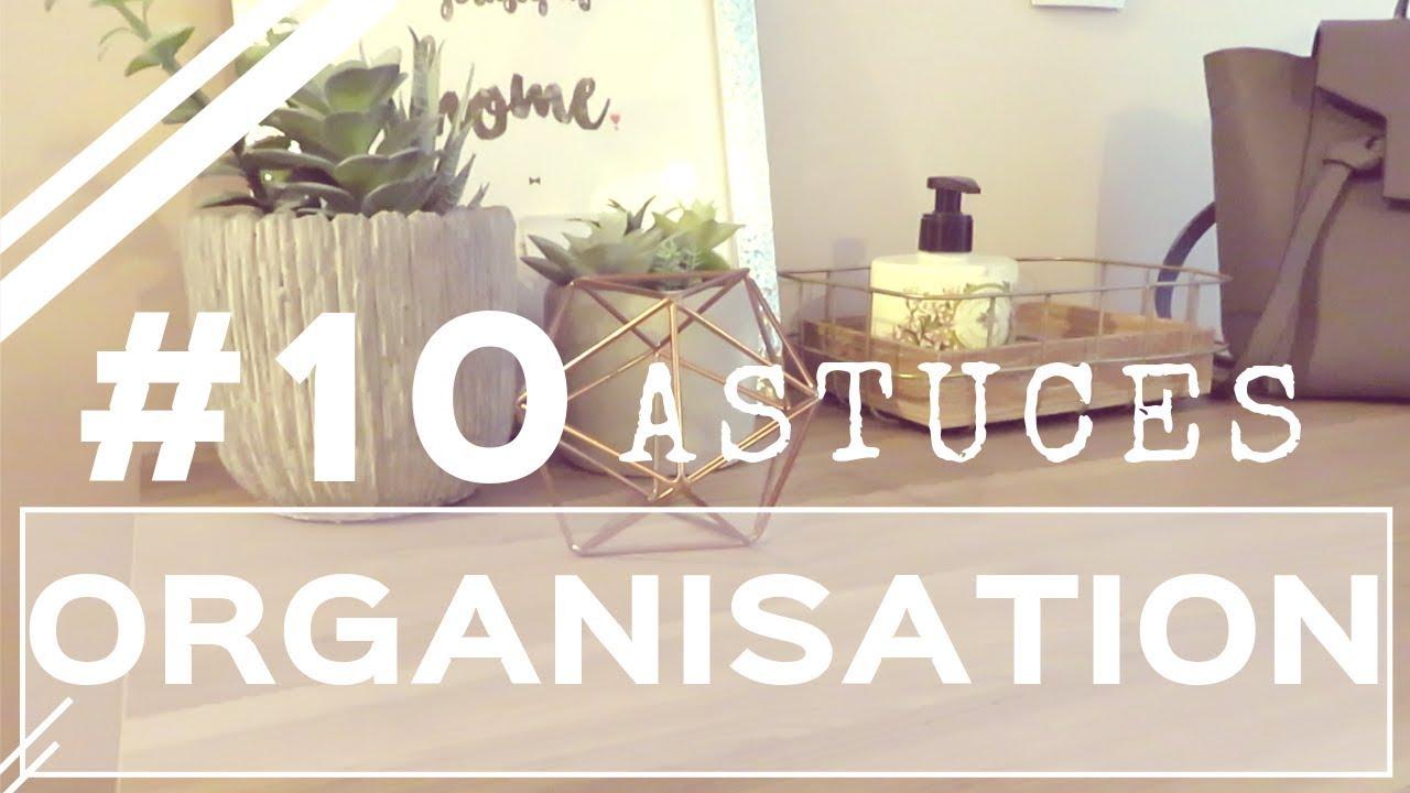 Cuisine 10 Astuces Qui Changent Tout [ organisation maison ] 10 astuces | maman organisée episode 2 |  organisation hacks