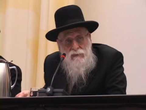 "Rabbi State ""Zionism Is Racism"""