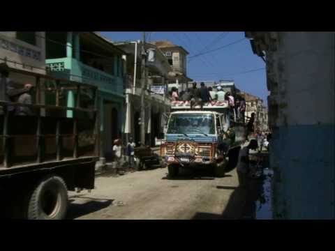 Medical Mission... their story. Haiti earthquake 2010