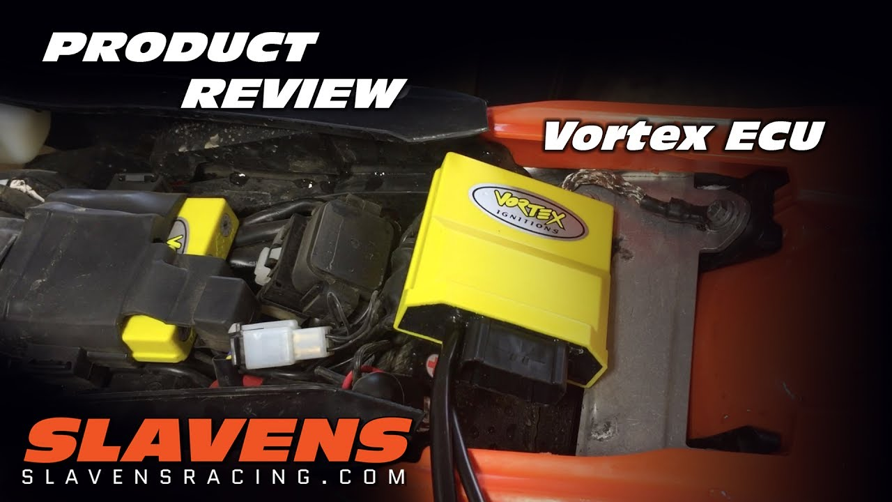 Product Review - Vortex ECU