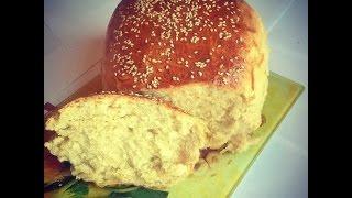 Домашний хлеб, простой рецепт вкусного хлеба