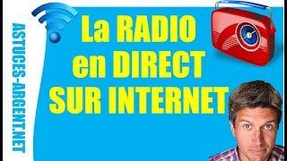 ecouter la radio en direct et en ligne
