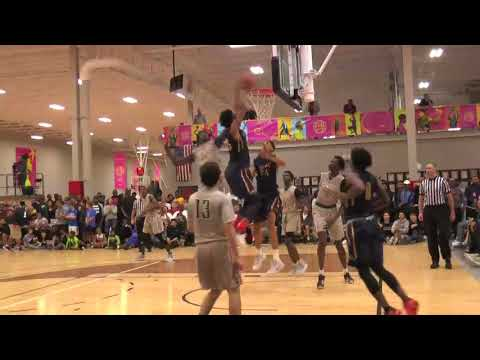 No. 1 Player in the Country Marvin Bagley Summer Highlights