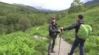 West Highland Way Movie 2014