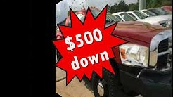 SALE 500 DOWN BAD CREDIT CAR DEALERSHIPS IN JACKSONVILLE