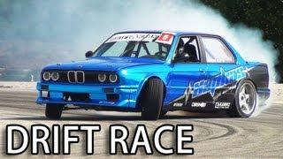 DRIFT RACE Čačak 2013 [HD]