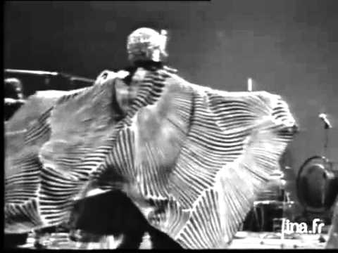 Sun Ra and his Intergalactic Arkestra - Jazz Session