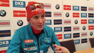 Анастасия Кузьмина о победах, Олимпиаде, Тюмени и семье