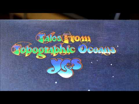 "Yes - Excerpt From ""The Ancient"" (1973 Vinyl Rip / Gradiente DS-40)"