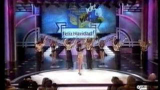 Thalía - Un Sorbito De Champagne (Vip Noche) España 1991