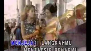 E.Y.E - Setelah Dirimu Ku kenali ( Karaoke )