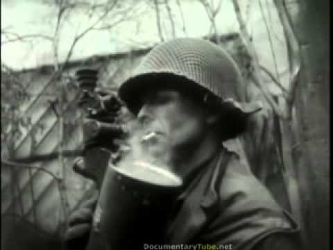 WWII Document: The US 29th Division in Europe
