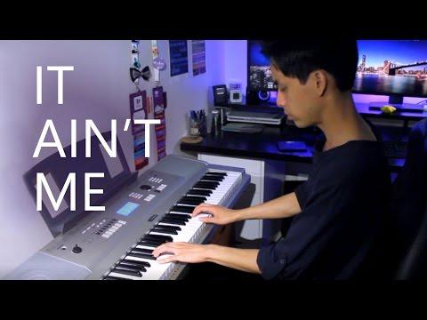 Kygo & Selena Gomez - It Ain't Me | Piano Cover