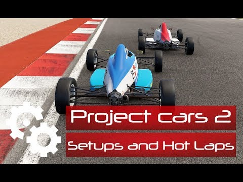 project cars 2 formula rookie algarve setup youtube. Black Bedroom Furniture Sets. Home Design Ideas