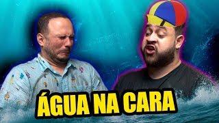 Baixar MOLHEI O COFRINHO DO ESTEVAM NABOTE! | Água na Cara