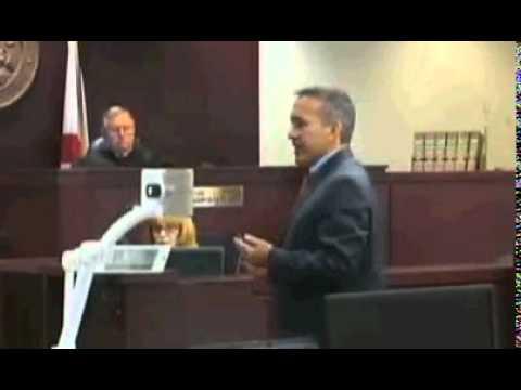 Mom Murder Trial - Insanity Defense - Video Replay Julie Schenecker Opening Excerpt