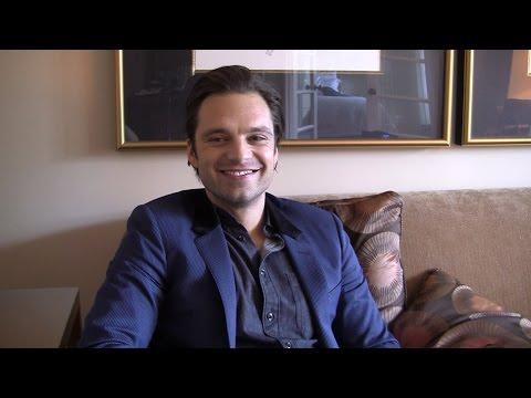 Sebastian Stan on 'Captain America: Civil War', 'The Bronze', the Film's Unique Sex Scene, and More