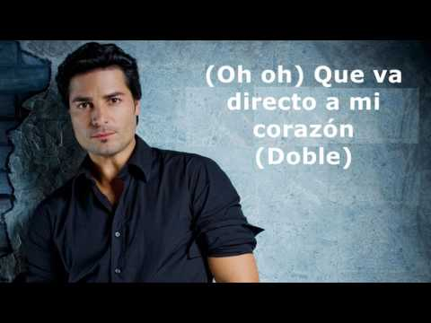 Chayanne  que me has hecho letra