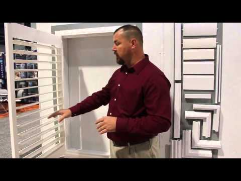ALLVIEW - Eco-Friendly Interior Shutters