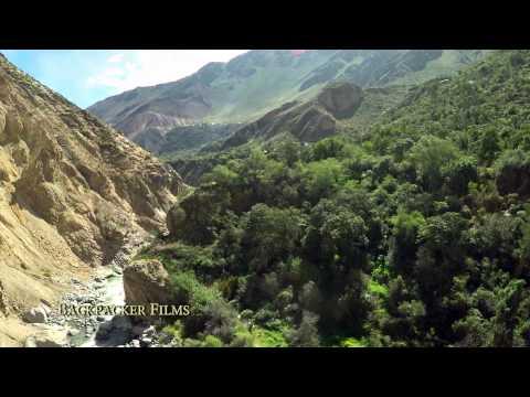 Peru's Colca Canyon & Chachani Mountain [Official Commercial]