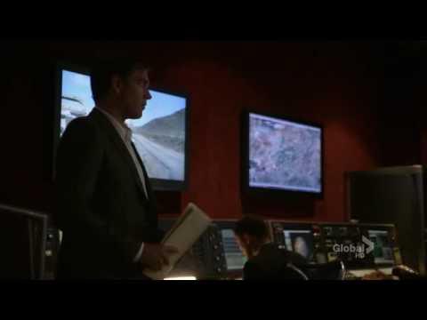 NCIS 7x01 Todd Lowe