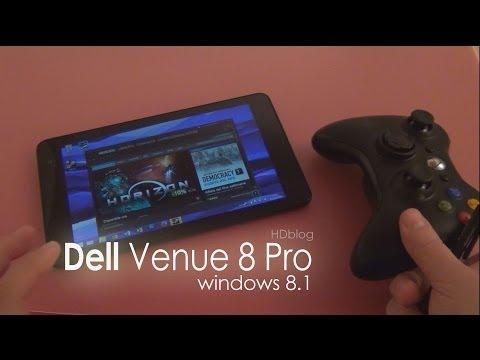 Dell Venue 8 Pro: la recensione di HDblog.it