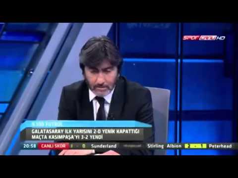 Kasımpaşa   Galatasaray 2 - 3 HD Maç...