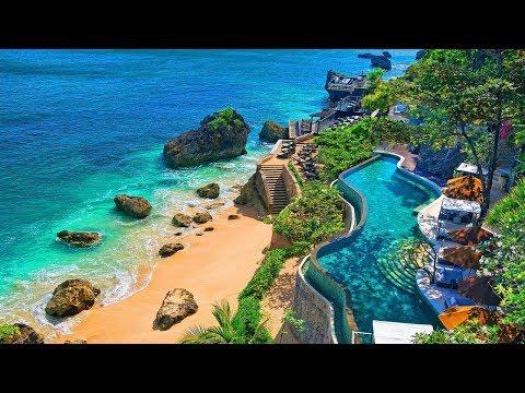 Бали | Секрет Антона Птушкина | Флэшмоб на острове Бали