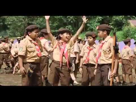 Lima Elang Movie Trailer