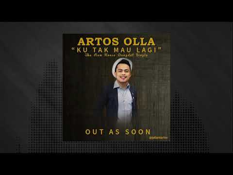 "Artos Olla - ""Ku Tak Mau Lagi"" 