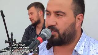 Adem TOK Sivasın Yollarına  07 07 2018 KIRIKKALE BY   OZAN KIYAK
