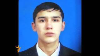 Uzbek Ўзбекистонликлар ахлатхонада йўқолди