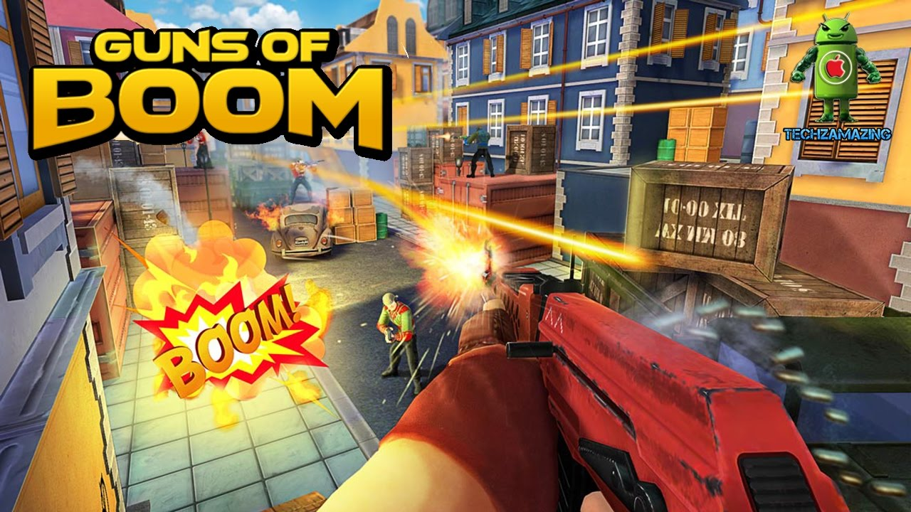 Boom Games