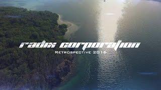 Rétrospective 2016 [Radix Corporation]