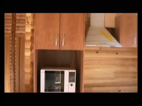 Pinorte. Casas de madera. Chalets de madera Pinorte S.L.