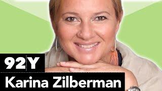 Hineni by Karina Zilberman | 92Y Shababa Concert 2015
