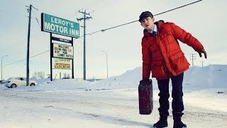 Fargo   Main Theme   Jeff Russo 2014 TV Series HD (EXTENDED)