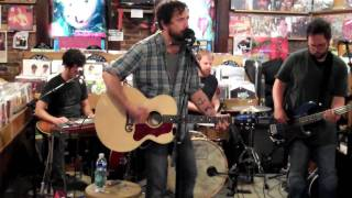 """150 - Will Hoge - """"Too Old To Die Young"""""""