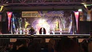 Cheersport Academy Hurricanes - Tiny-Mardi Gras Nationals 1-17-10.MP4 Thumbnail