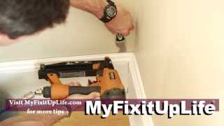 Simple Diy Tips For Perfect-fitting Baseboard Molding