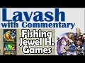 ➜ Wartune Mini-Games FISHING and JEWEL Hunt - Introduction - First Play